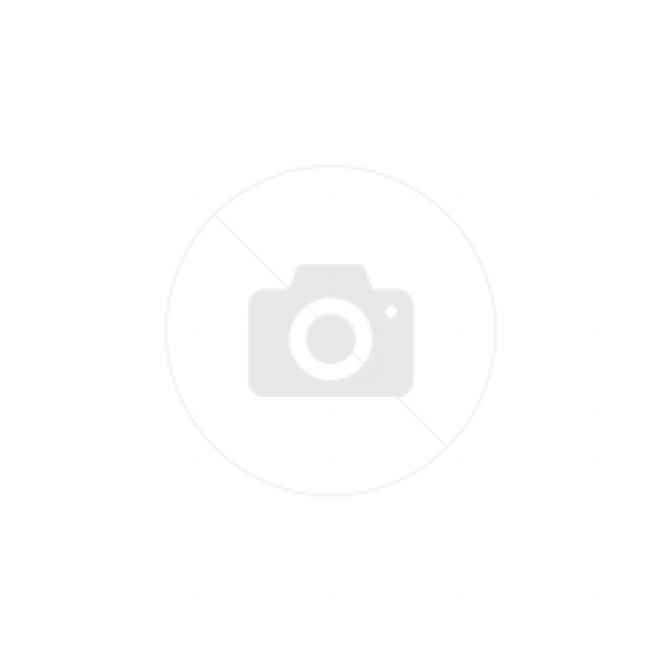 DECOY GLOSS BLACK/MILLED SPOKES